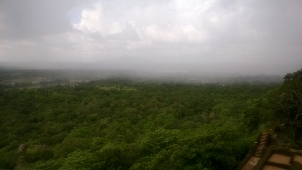 sigiriya srilanka leggimee
